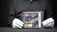 LEGO The Hobbit 3DS Game Boxed - 'The Masked Man'