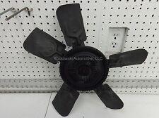 Cooling Fan Blade & Clutch 94 Ford F250 w/o AC 5.8 Liter