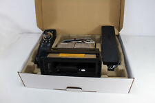 Open Box Harley-Davidson Sirius XM Replacement Motorcycle Radio Bluetooth