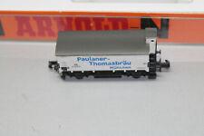 Arnold 4274 Paulaner-Thomasbräu N Gauge Boxed