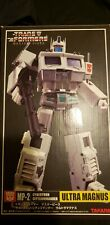 Ultra Magnus MP-2 Authentic Masterpiece Tomy Takara Transformers Box Never Open