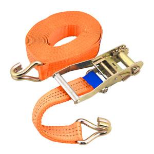 Lashking 3 Meter Premium Ratchet Strap