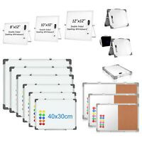 Whiteboard |Whiteboards Magnettafel Wandtafel magnetwand faltbare Desktop Notiz