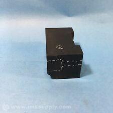 Stm Inc Df-02A-Pad Right Rear Door Off Pad #2, Nylon Fnip