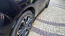 Lato gonne Splitter (gloss black) per Vauxhall/Opel Astra J GTC (2012-up