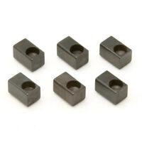 9651C//9652 3mm Locknut Clamp Set for Schaller® Original Floyd Rose Locking Nuts