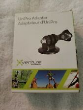 Xventure UniPro Adapter compatible with GoPro Sport Cameras (Hero, Hero2 &...