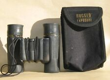 VTG Promaster 8x21 Binoculars with Case