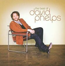 The Best of David Phelps [Word] by David Phelps (Gospel) (CD, Oct-2009, Word Di…