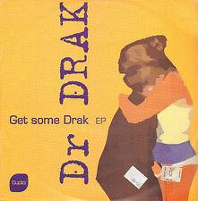 DR DRAK - Get Some Drak EP - 2001 Cyclo Uk - CYC 0022.6