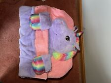 Adorable Unicorn Sleeping Bag