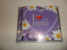 CD  Various - I Love...