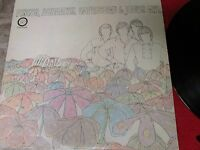 MONKEES Pisces Aquarius Capricorn And Jones Ltd LP VINYL 12 Track Mono Pressing