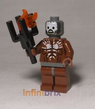 Lego Uruk-hai Berserker de Set 9474 The Battle Of Helm's Deep Lotr Nuevo lor019
