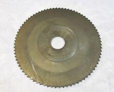 1x métal Lame de scie circulaire HSS Ø200 X 4,0 x 32 mm CN 80 a3962