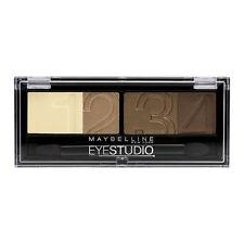 Maybelline Eyestudio Quad Eye Shadow Glamour Browns 05