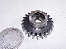80 CAN-AM QUALIFIER III 250 PRIMARY DRIVE GEAR  23T