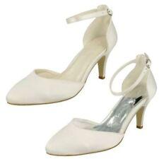 Buckle Formal Heels for Women