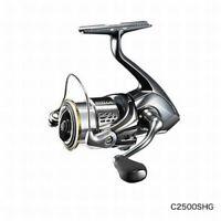 Shimano 18 STELLA C2500-S-HG Spinning Reel