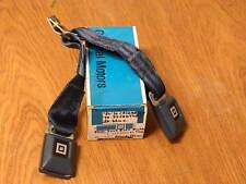 1990-1995 Buick Century Sicherheitsgurte Rücksitzbank,Seat Belt Buckle NEU