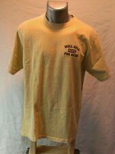 CRAZY SHIRTS tshirt (BEER DYED) size medium