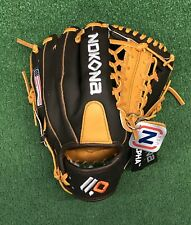 "Nokona Alpha Select 11.25"" Youth Baseball Glove - S-200"