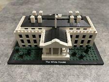LEGO 21006 Architecture White House