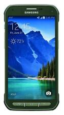 Samsung Galaxy S5 Active G870A Green 16GB (AT&T) Unlocked 4G LTE USED
