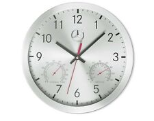 Wall Clock Car Workshop Mercedes-Benz Aluminium B67870476 30cm