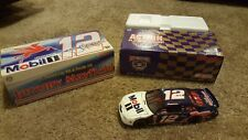 Jeremy Mayfield #12 Mobil 1/1st Cup Win/Pocono 1998 NASCAR Action 1:24 Diecast