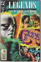 DC Comics LEGENDS 80 pg GIANT #2 3 7 19 20 37 lot SUPERMAN Arrow GREEN LANTERN