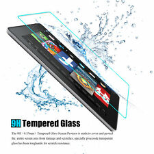 [2-Packs] Tempered Glass Film Screen Protector For Amazon Kindle Fire Hd 10 2019