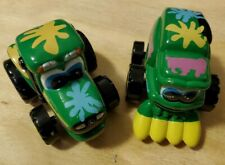 John Deere My First Collectible Diecast Metal Easter Vehicle Set