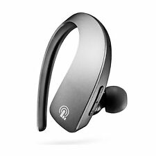 Wireless Hd Voice Bluetooth Headset Stereo Headphone Earpieces for iphone Huawei