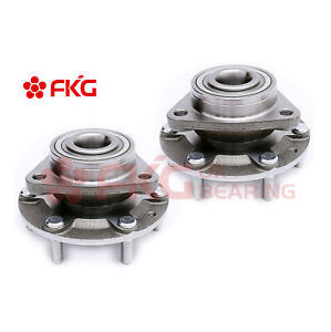 Stirling 2009 For Kia Sedona Rear Wheel Bearing and Hub Assembly x 1