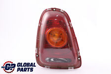 BMW MINI Cooper R56 R57 Rear Tail Light Cluster Left N/S 2751307 2757009