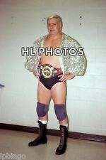 4x6  PRO WRESTLING PHOTO  PAT PATTERSON  PP2014     wwe  tna