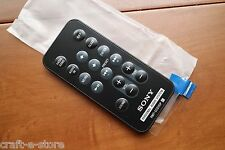 100% Original NEW Sony Remote Control RMT-CCS15iP For Sony Personal Audio System