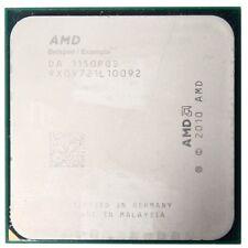 AMD A4-Series A4-3400 2.70GHz AD3400OJZ22GX Sockel/Socket FM1 Dual 2x512KB CPU