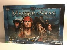 Disney Pirates of the Caribbean Master of the Seas Strategy Game 2011
