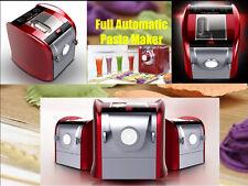 PASTA MAKER Electric Auto STEEL ALLOY BODY Pasta/Noodles Dough Maker/Lasagna
