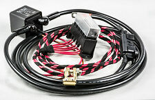 VW T5 Camper/Bus 100A/Amp Heavy Duty Split Charge & Leisure Battery Wiring Kit