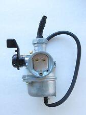 Carburetor For Kawasaki  KLX110  KLX 1100 2002-2009  Hand Choke Carb Brand New