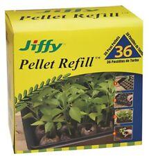 Jiffy 7 36mm Pellet Refill