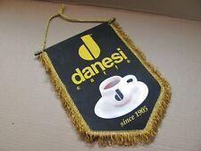 Vintage Danesi Caffe Expresso Advertising Banner.