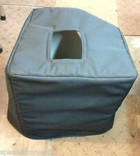 Yorkville PS12p Padded Speaker Covers (PAIR)