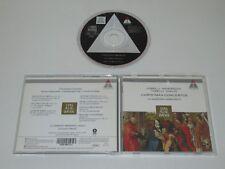 VARIOUS/CHRISTMAS CONCERTOS/IL GIARDINO ARMONICO(TELDEC 2292-46013-2) CD ALBUM