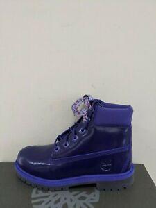 Timberland Kids 6-Inch Premium  Waterproof  Boots NIB