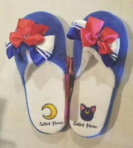 Sailor Moon USJ Slippers (Brand New)