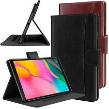 For Samsung Galaxy Tab A 10.1'' 2019 SM-T510/T515 Shockproof Leather Case Cover
